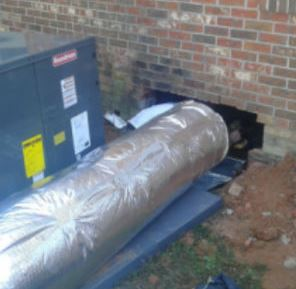 Reliable heater repair Fayetteville NC services, USA