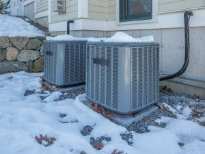 Prepare Your HVAC for Winter, HVAC System Checkup in Winter, HVAC System Services in Fayetteville NC, Honest Air Winter Services
